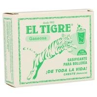 Gaseosa El Tigre