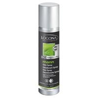 Mann Spray Deodorant