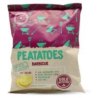 Peatatoes - Protein Chips Barbacoa