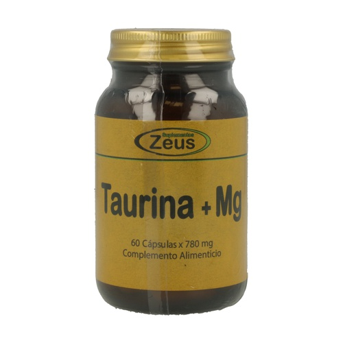 L-Taurina-Mg