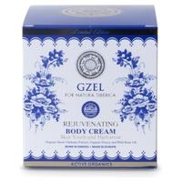 Crème rajeunissante pour le corps pour une hydratation en profondeur et une jeunesse dans la peau