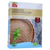 Multigrain couscous