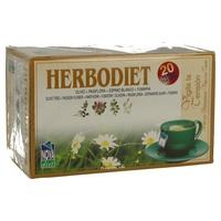 Herbodiet Infusiones Vigila Tu Tensión