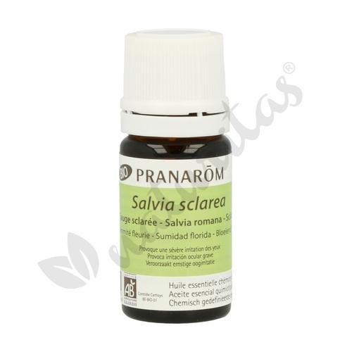 Aceite esencial de Salvia Romana