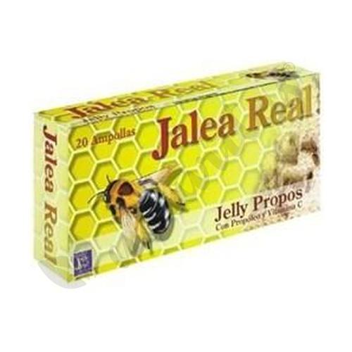 Jelly Propos 1 Jalea Real y Propoleo
