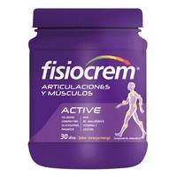 Fisiocrem Active Articulaciones y Músculos