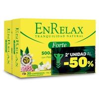 Duplo Enrelax Forte 2 ° al 50%