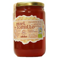 Miel Tomillo Bio