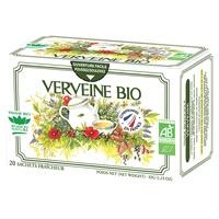Organic Verbena Herbal Tea