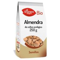 Almendras Bio