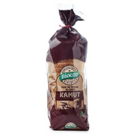Pan de Molde Blando Kamut Blanco Biocop