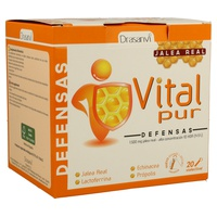 Vitalpur Defensas
