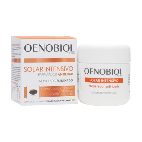 Oenobiol Solar Intensivo Antiedad