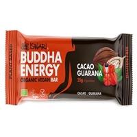 Baton energetyczny Buddha, Cacao i Guarana - BIO - 35g