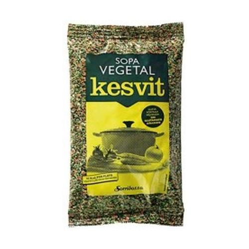 Sémola de Verduras Kesvit 500 gr de Sorribas