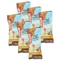 Pack Barrita energética de avena rellena de crema de chocolate y avellanas BIO