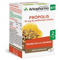 Arkocápsulas Propolis
