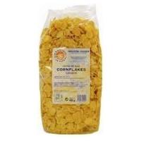 Corn Flakes Sin Azucar