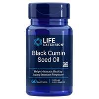 Aceite de Semillas de Comino Negro