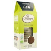 Galletas de Espelta Lucuma Cardo Mariano y Chlorella Eco Detox