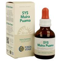 SYS Muira Puama