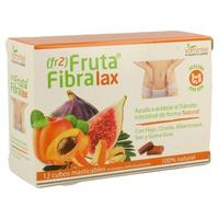 Fruta + Fibra Lax Acelera (Cubitos masticables)