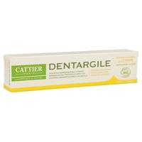 Dentífrico dentargile limón (encias irritadas)