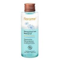 Aceite Desmaquillante Ojos Waterproof Bio