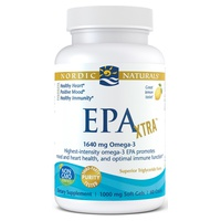 EPA Xtra 1640 mg Citron