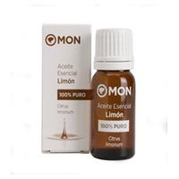 Aceite esencial de limón ecocert
