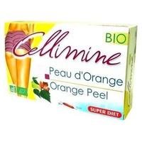 Cellimine Ampollas Piel de Naranja 20 ampollas de 15 ml de Super Diet
