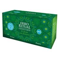 Erbo ritual Té verde con jengibre