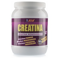 Creatine 0 (Pure Monohydrate) Powder