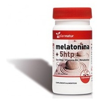 Melatonina + 5-Htp