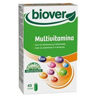Basic Vitamine
