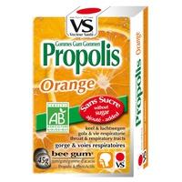 Gumki Orange Propolis