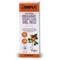 Aceite Capilar N52