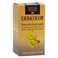 15 Erbacolor rubio cobrizo