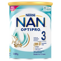 NAN Optipro 3 for + 12m