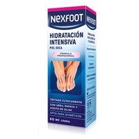 Nexfoot Hidratación Intensa