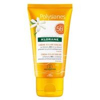 Polysianes crema solare viso sublime spf 50