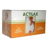 Actilax Infusiones 20 sobres de Nale