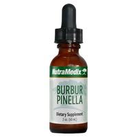 Burbur - Pinella extracto