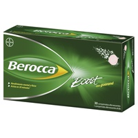 Berocca Boost avec Guarana