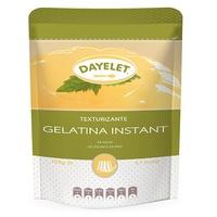 Gelatina Instant Sin Gluten