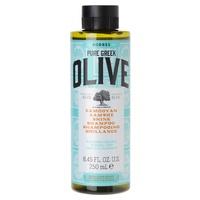 Olive - Shine shampoo