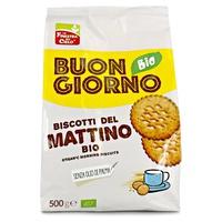 Buongiornobio®- Biscotti Del Mattino