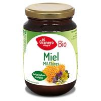 Miel de Mil Flores Bio