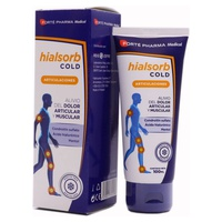 Hialsorb Cold Pack Duo