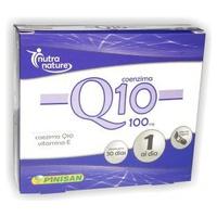 Coenzima Q10 100Mg